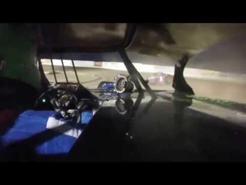 Aztec Speedway: Sport Mod Heat race