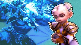 Rumble Run Timewalking! Trolls, Totems & Chaos! | Hearthstone