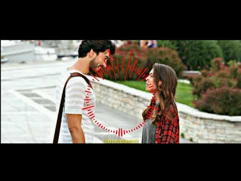 اغنية نبضات القلب Tenime yazılmışsın
