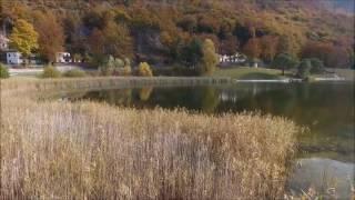 Lagolo e i colori dell'autunno