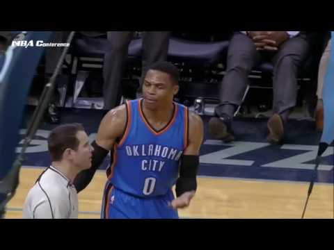 Oklahoma City Thunder vs Memphis Grizzlies - Full Game Highlights | Dec 29 2016 | 2016-17 NBA Season