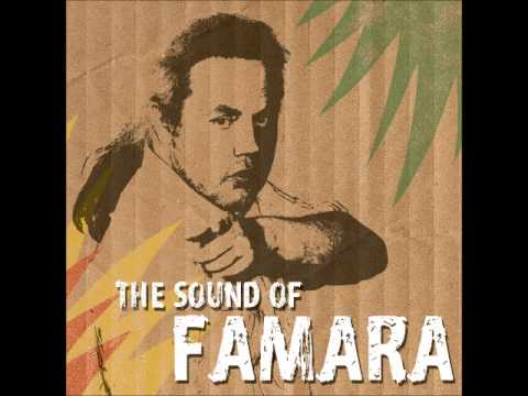 Famara - Mamah Fatuma [taken from the album «The Sound Of Famara»]