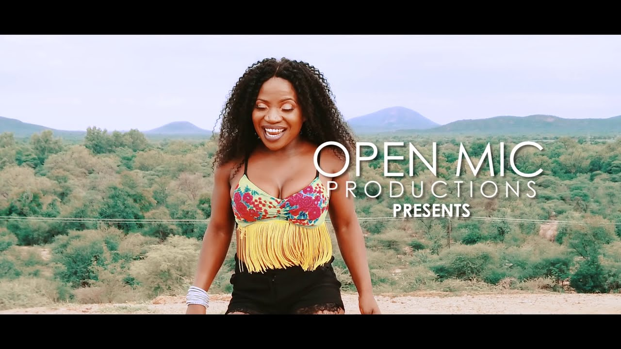 Download MASTER KG- Tshinada Feat. Khoisan Maxy and Makhadzi  (OfficialCalculation)