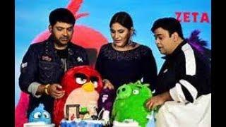 Angry Birds Movie 2 - Hindi Trailer | Kapil Sharma | Archana Puran Singh | Kiku Sharda