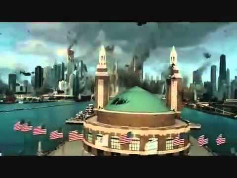 Trailer Ufficiale: Transformers 3 – il film