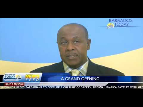 BARBADOS TODAY EVENING UPDATE - March 29, 2017
