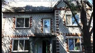 2 этажный кирпичный дом в п Николаевка (20 км от Хабаровска)(, 2015-09-02T03:09:02.000Z)