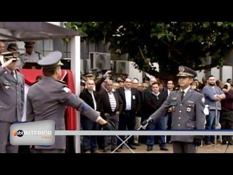 Polícia Militar tem novo comandante em Araçatuba