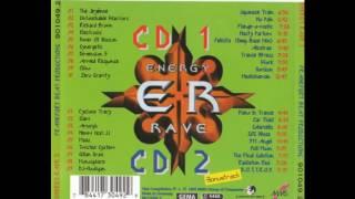 Synergetic Alcatraz Acid Trance 1994