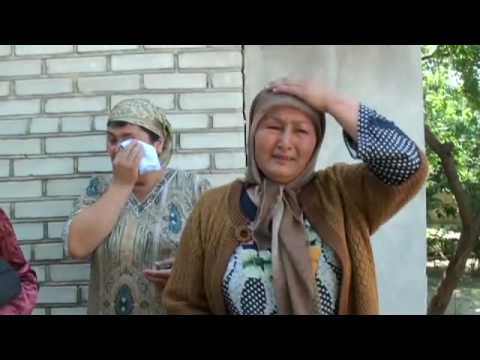 Ethnic Violence in Kyrgyzstan