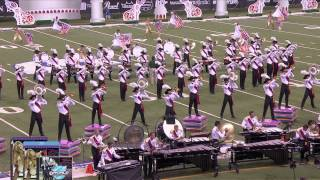 2014 Santa Clara Vanguard - Scheherazade: Words 2 Live By