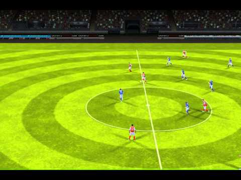 FIFA 14 iPhone/iPad - Salemo AC vs. SV...
