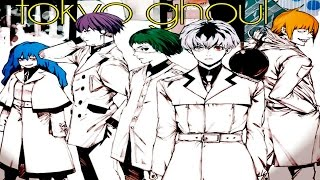 Tokyo Ghoul Anime Season 3 Coming 2016 Rumors!!! - RANT
