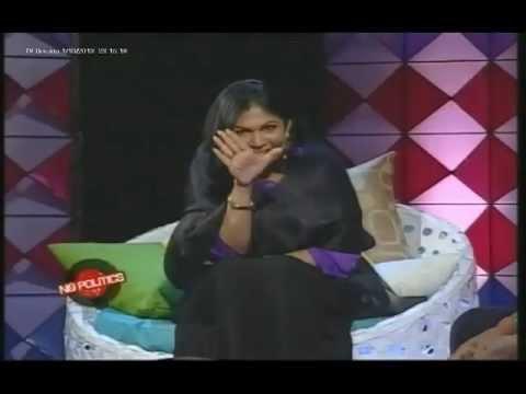 No Politics with Rosy Senanayake & Reginald Cooray - 10th January ( Part 03 )