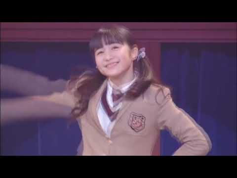 Moa Kikuchi solos at road to graduation 2011-2013