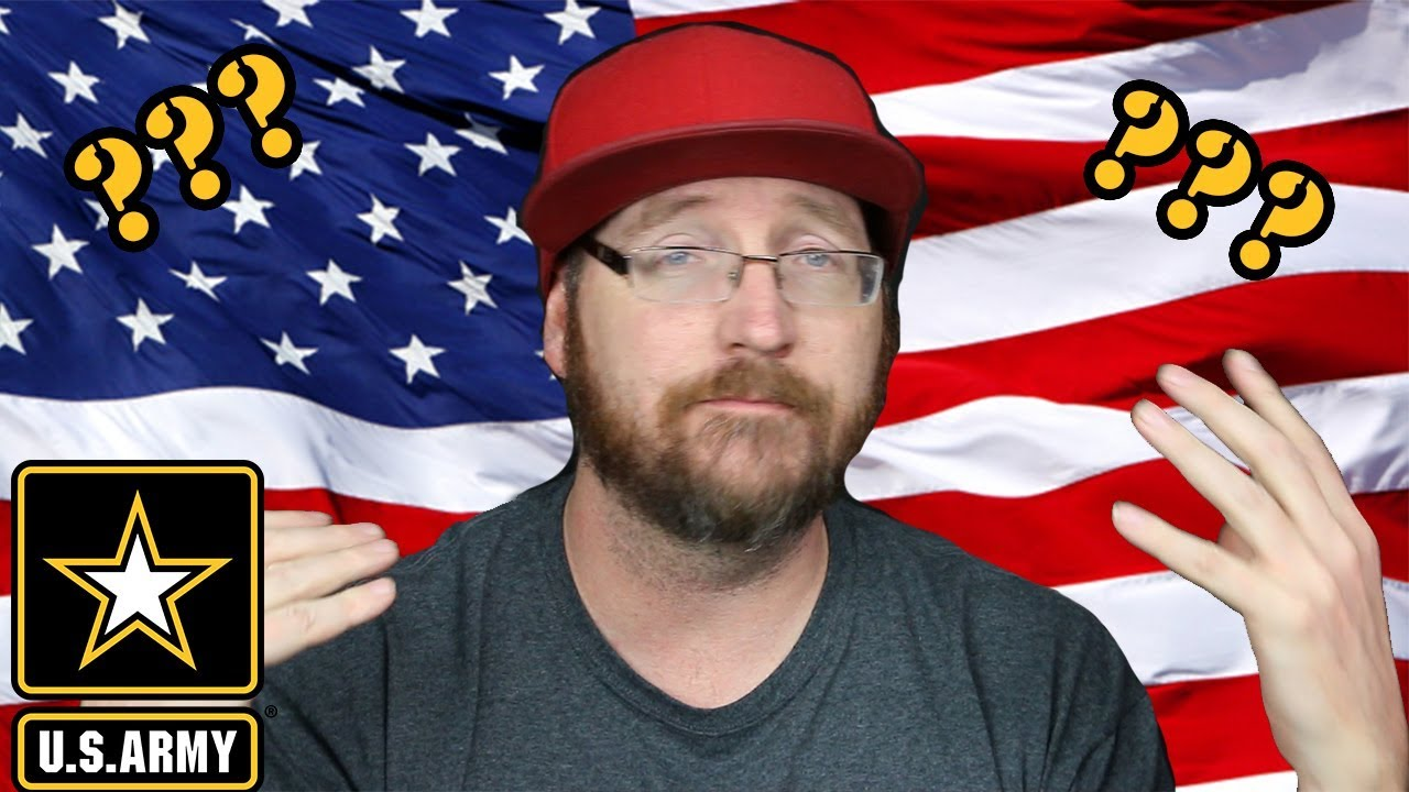 Who is Army veteran Christopher Chaos - YouTube