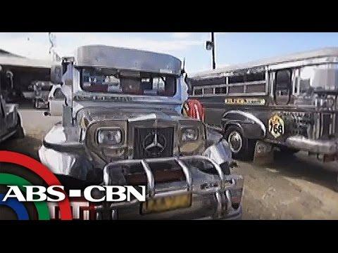 Tapatan Ni Tunying: Banning of old jeepneys