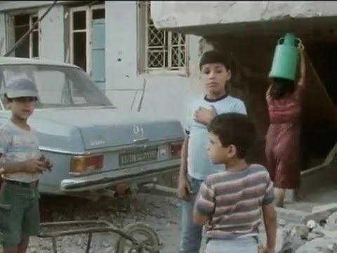 BEFORE THE MASSACRE (Beirut, 1982)