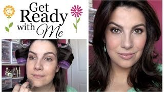 Get Ready with Me! Soft & Springy