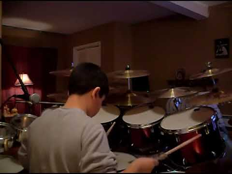 the kinks sleepwalker (drum cover) mp3