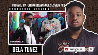 Volta region taking over Ghana Music? Watch Dela Tunez and Wiz black perform on urbanroll session