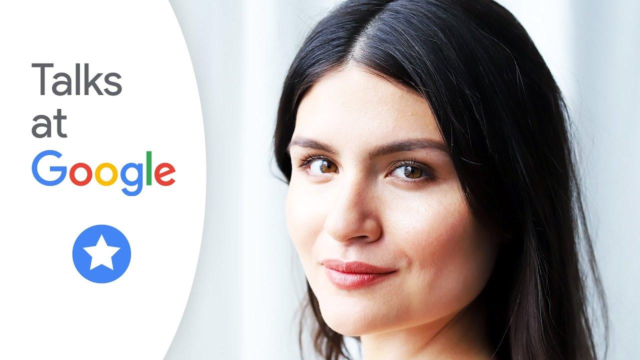 Phillipa Soo | Hamilton, The Broken Hearts Gallery, and Beyond | Talks at Google