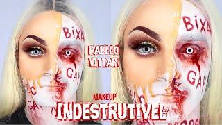 makeup indestrutível victor nogueira
