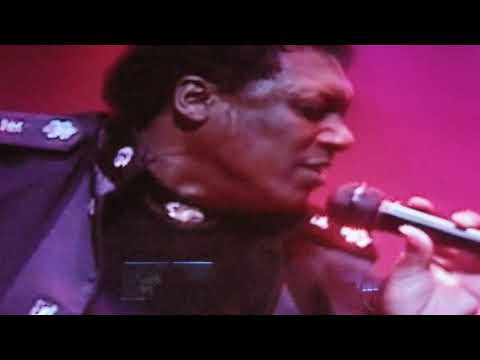 The Commodores NightShift !Raleigh, NCOct 1997
