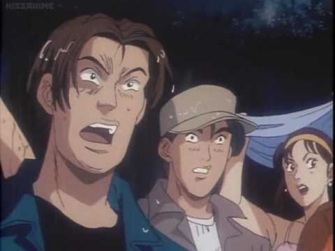 initial d first stage episode 23 (English Dubbed)