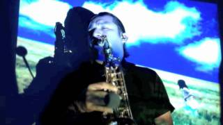 Wilbert Condez playing El Señor Es Mi Pastor
