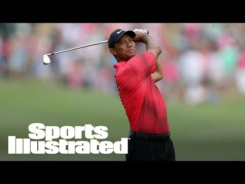 Tiger Woods Set To Play In The Memorial Tournament | SI Wire | Sports Illustrated