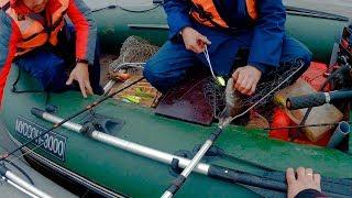 Рыбалка в троллинг на Каме троллинг щуки и судака откртытие сезона 2020