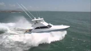 Viking 52' 2002 - Lizzette Estee
