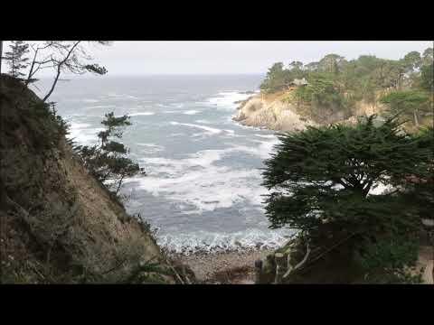 Big Sur screensaver 2 (HD - 90 minutes)