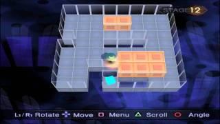 SMT:  Nocturne Block Puzzle Stage 1 - 15