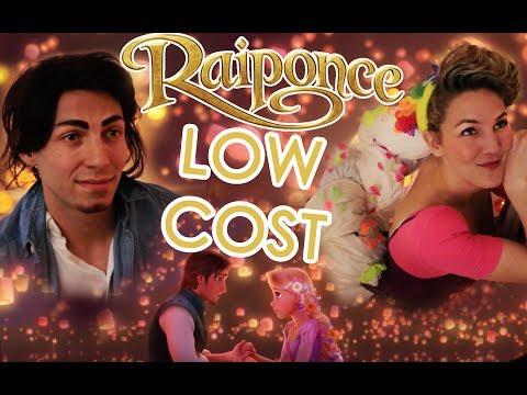RAIPONCE Low Cost (Alex Ramirès Ft Kim Schwarck) thumbnail