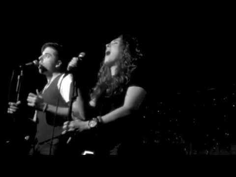 Zack Krajnyak & Anna Giordano - Goodbye Yellow Brick Road
