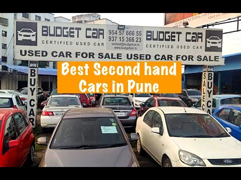 Second Hand Cars Pune | Budget Cars | Used Cars | Hatchback, Sedan, SUV, MPV, Luxury Cars