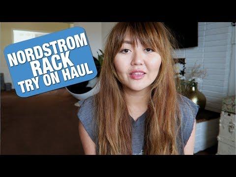 Nordstrom Rack Try On Haul!
