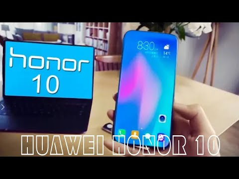 HUAWEI HONOR 10 Launched   Specs & Features   specifications, camera design ,processor