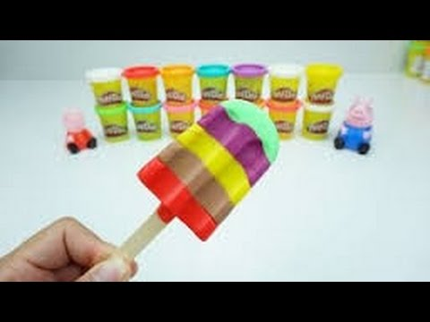PlayDoh Games - PlayDoh Kids Toys - Creative Learning Fof Kids   Rio Kids Toys