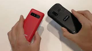 Energizer KaiOS phones @ IFA 2019   Myphone.gr