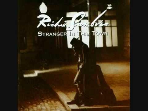 Richie Sambora 06 - Mr Bluesman