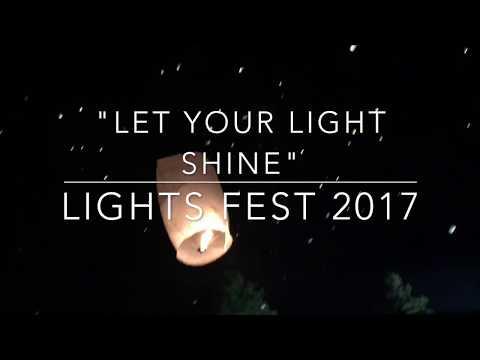THE LIGHTS FEST CHICAGO 2017