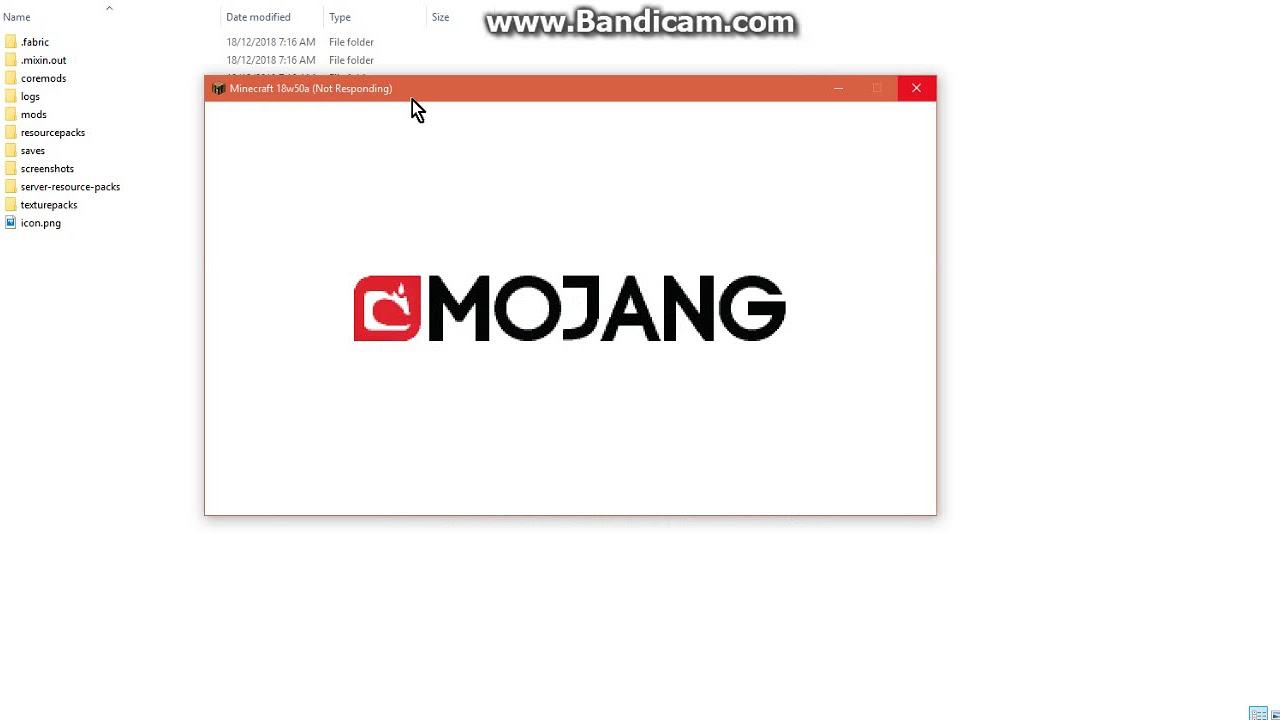 Fabric 1 14 Snapshot MultiMC Mod Loader Tutorial (Using 18w50a Snapshot)