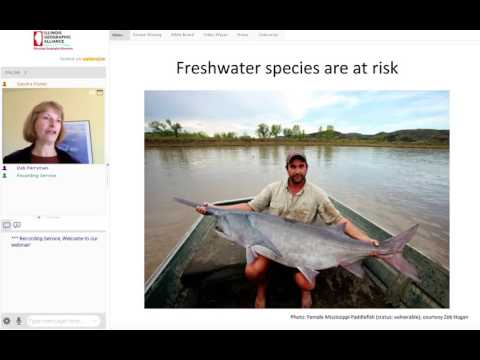 Sandra Postel Global Water Policy Project 2017