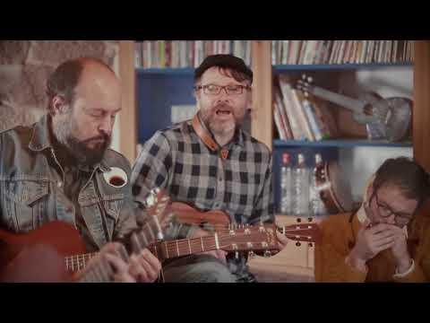 Panxoliña do Poeta - Os Amigos dos Músicos