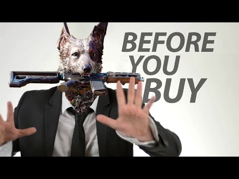 Far Cry 5 - Before You Buy