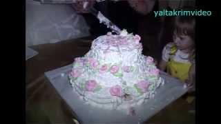 Видеосъемка свадеб в Ялте