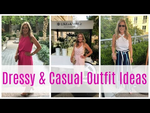 RewardStyle Conference | What I Wore + Recap